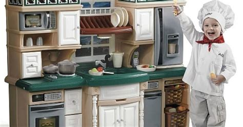 Costco Play Kitchen Canada by Toys R Us Canada Step2 Lifestyle Kitchen Only 175 Was 350