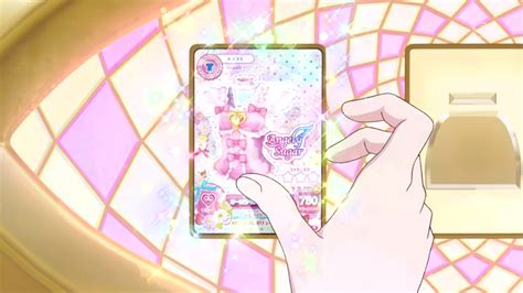 Aikatsu Normal Card S2v2 Set aikatsu ichigo angelsugar preniumcards1