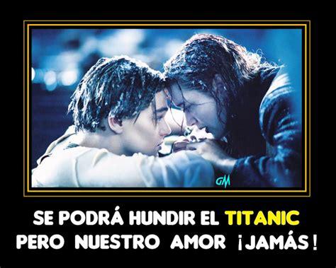 imagenes de amor jack im 225 genes de titanic con frases de amor