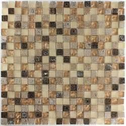 Badezimmer In Braun Mosaik Keramik Mosaik Fliesen Braun Carprola For