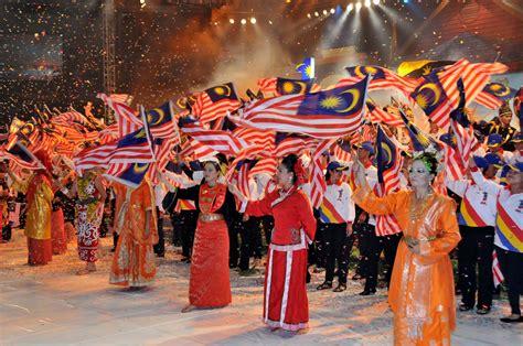 malaysia day celebration 2016 malaysia festival event