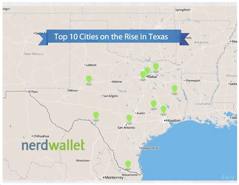 best small cities to live in nerdwallet cities on the rise in texas nerdwallet