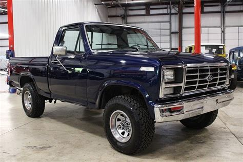 how to work on cars 1986 ford e series auto manual 1986 ford f150 gr auto gallery