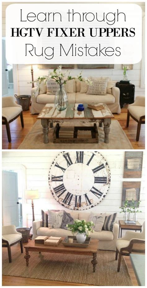 Livingroom Window Treatments how to pick the right size rug nesting with grace