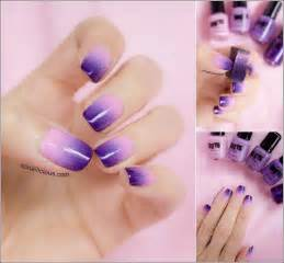 2 color nail designs two tone nail ideas that you ll to try