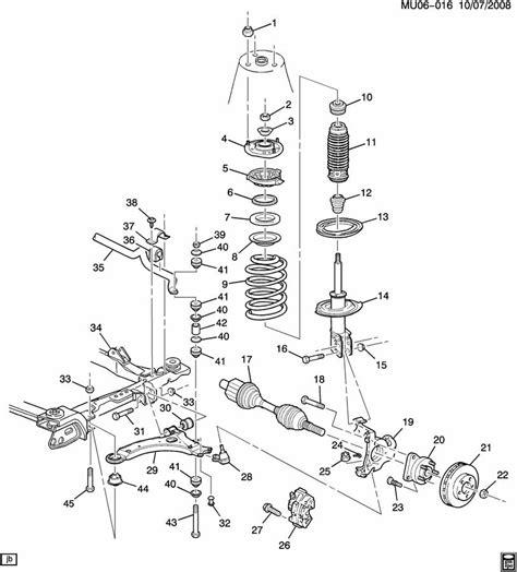book repair manual 2000 chevrolet venture spare parts catalogs pontiac montana rear suspension imageresizertool com