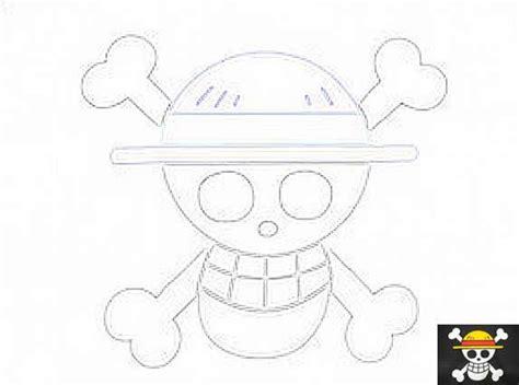 imagenes para dibujar a lapiz de one piece dibujos de one piece para colorear