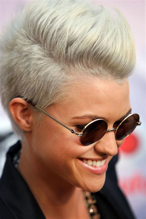 Funky Hairstyles For Hair by Funky Hairstyles For Hair Hairiz