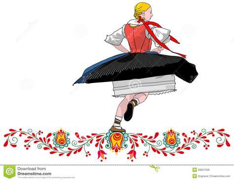 royalty free stock vector illustration models picture dancer folklore stock vector illustration of festival 33567056