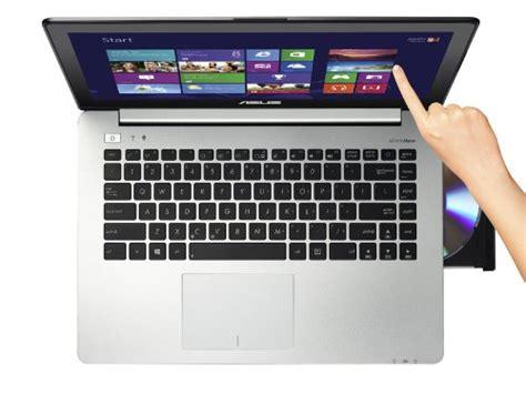 Asus Vivobook V451la Ds51t Touchscreen Laptop asus vivobook v451la ds51t notebookcheck net external reviews