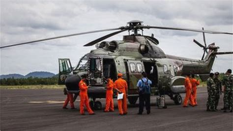 airasia zone 1 airasia qz8501 search zone for missing plane expanded