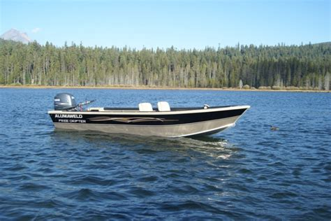 alumaweld boat models research 2013 alumaweld boats free drifter 18 on