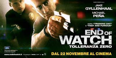 libro end of watch libri cultura end of watch tolleranza zero dal 22 novembre al cinema