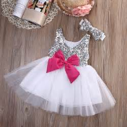 2pcs suit sleeveless dress newborn baby kids girls