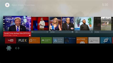 tutorial android tv tutorial how to get the ultimate android tv experience