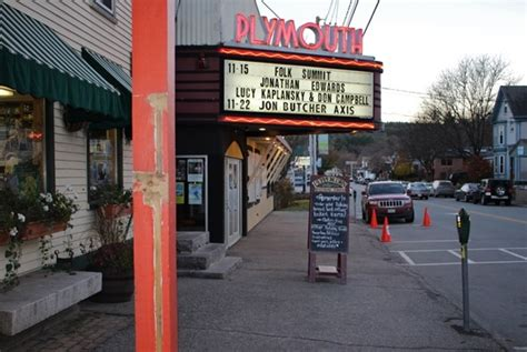 plymouth nh flying monkey flying monkey house performing arts theatre