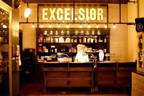 Front Desk Seattle by Eight Hour Day 187 Blog 187 Ace Hotel New York