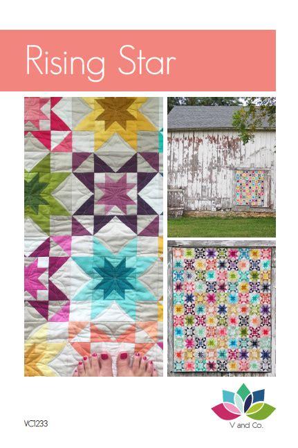 rising star pattern grading system rising star quilt textillia online sewing community