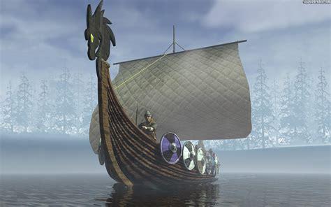 wallpaper 3d viking viking ship wallpaper wallpapersafari