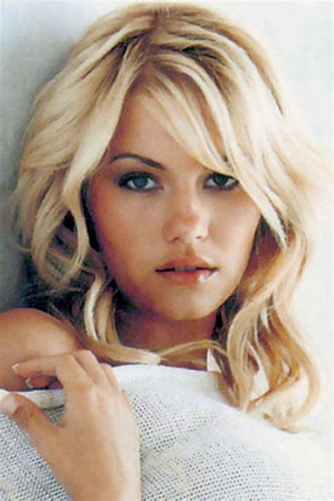 Elisha Cuthbert Chops Locks It Or It by 59 Best Images About Mod Elisha Cuthbert On
