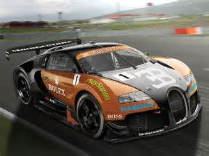 Bugatti Tuned Bugatti Veyron Tuning Autosmr