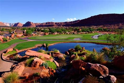 entrada golf community - Entrada In St George Utah