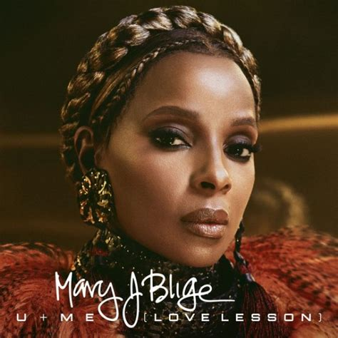 J Blige Album In Stores Today by J Blige Opens Up About Struggles On Quot U Me