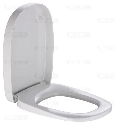 wc sitz wasserspülung laufen mimo wc sitz mit deckel ohne absenkautomatik megabad