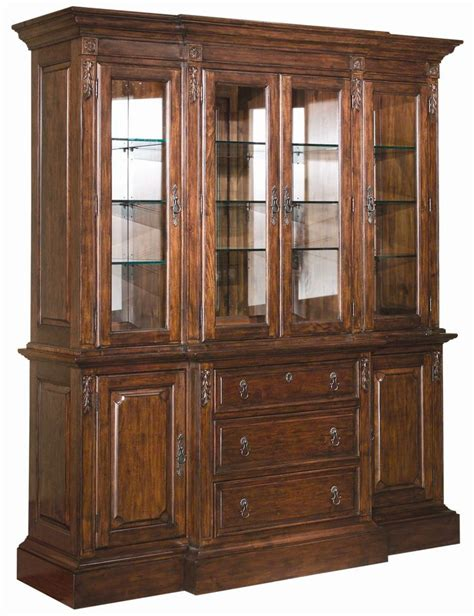 dining room chests sturlyn china cabinet by kincaid furniture china cabinet