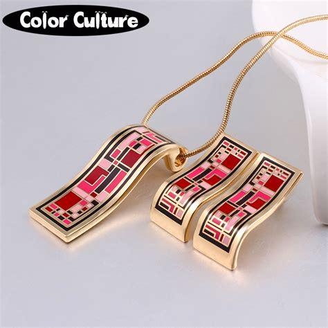 Jewelry Colour Culture aliexpress buy 2017 new arrival dubai gold jewelry