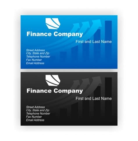 Obeng 9 Set Original Krisbow High Quality finance style business cards vector set welovesolo