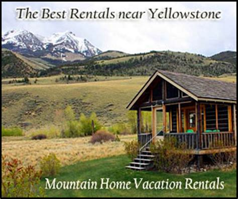 Big Horn Cabin Rentals by Bighorn Mountains Of Wyoming Alltrips