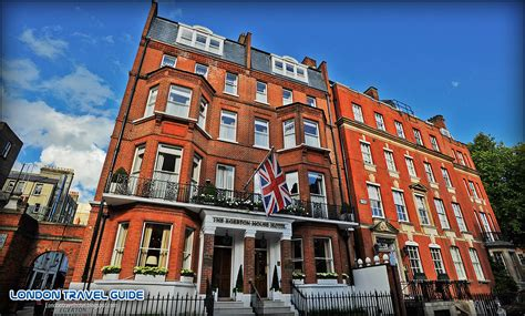 Egerton House Hotel by Hotel Travel Infos Egerton House Hotel
