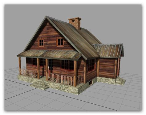 House Ls by Fs 2013 Woodhouse V 1 0 Buildings Mod F 252 R Farming
