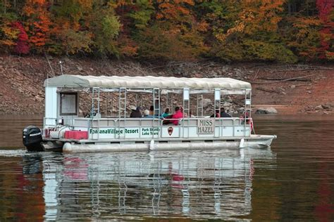 fontana lake boat rentals pontoon boat rental fontana lake reunion pinterest