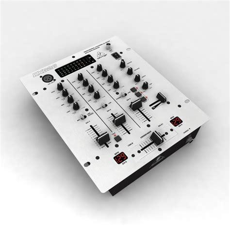 Mixer Signora Pro Max behringer pro mixer dx 626 max