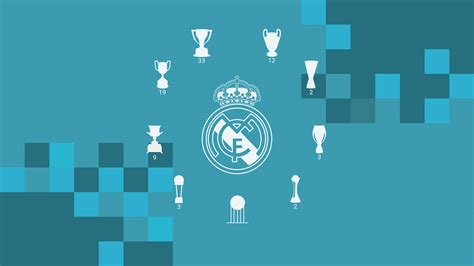Real Madrid Wallpaper HD 2018 ·?