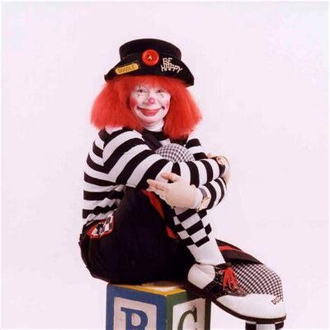 Doodle The Clown Doodleclown