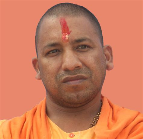 biography of yogi adityanath all about yogi adityanath the fiery hindutva leader is