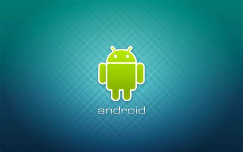 Android Logo Wallpaper   New HD Wallpapers