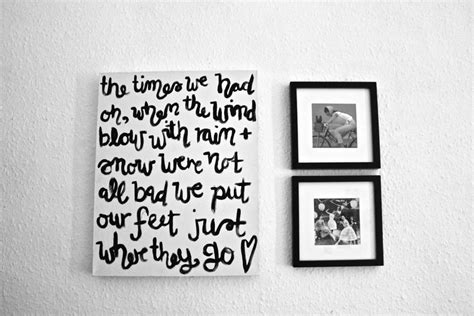 Diy Room Decor Ideas Black And White 25 Creative Canvas Wall Ideas For Living Room
