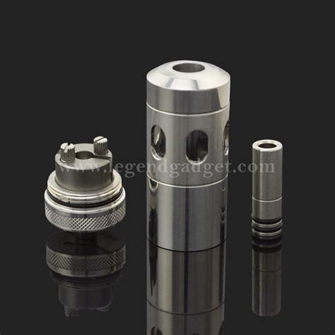 Squape Rba Rebuildable Atomizer squape atomizer 15 3 and free shipping legendgadget