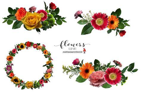 clipart fiori flower clip floral clip flower bouquets flower