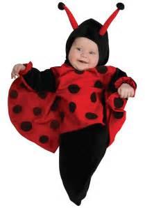 Ladybug Costume Infant Ladybug Insect Costume Bug Costumes For Babies