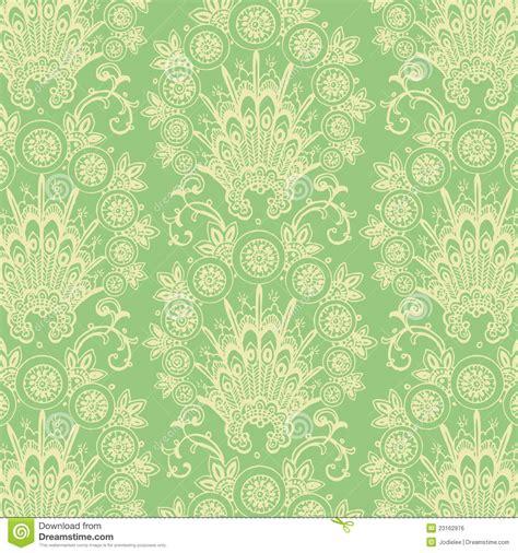 green vintage green antique vintage flower background royalty free stock