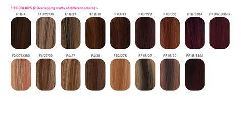hair color chart for braids how to ombre dye synthetic marley hair