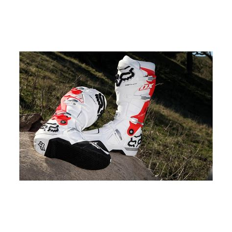 motocross boot sale pin motocross boots fox forma pro size 11 for sale in