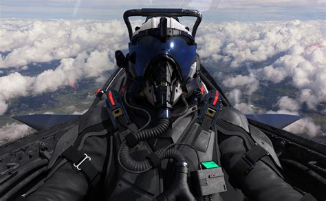 by order of the air force phlet 63 1701 program artstation fighter pilot wip david de leon