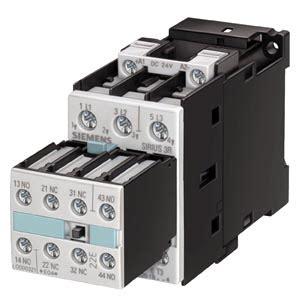 Contactor Siemens 3rv1021 4aa10 manalux s a tienda almac 233 n y venta de