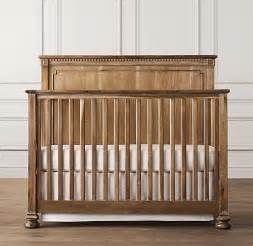 Hardware For Cribs by Conversion Crib Cribs Restoration Hardware